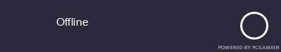 Steam Profile badge for Я Дома, бл9ть!: Get your our own Steam Signature at SteamProfile.com
